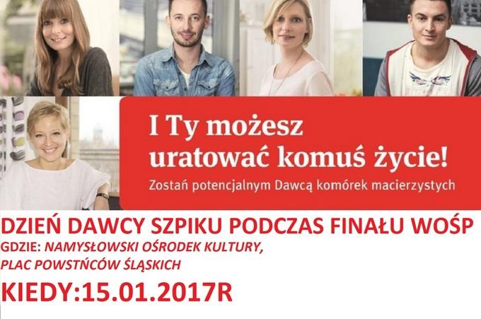 Dzień Dawcy Szpiku WOŚP 2017.jpeg