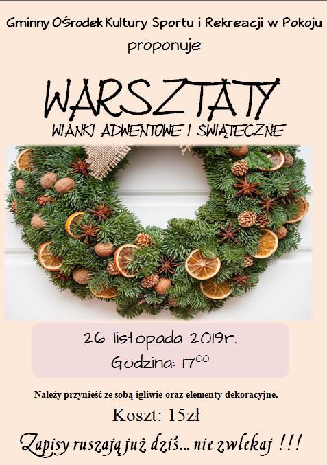 GOKSiR - warsztaty wianki adwentowe i świąteczne.png