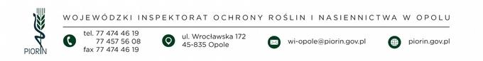 Logo - Wojewódzki Inspektorat Ochrony Roślin i Nasiennictwa w Opolu - g.jpeg