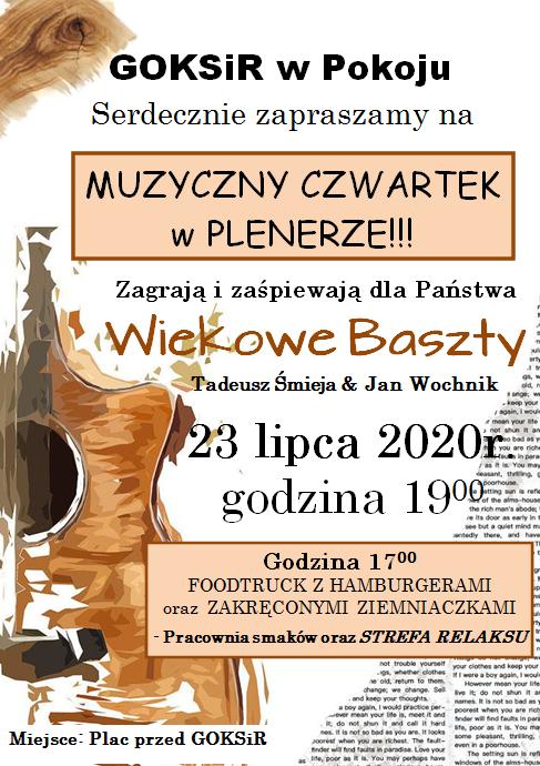 GOKSiR- Muzyczny czwartek w plenerze.png