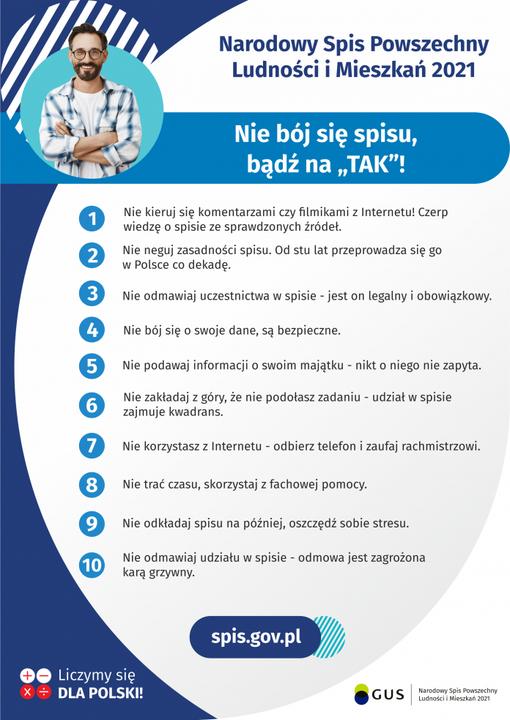 NSP2021 - Nie bój się spisu, bądź na TAK.png