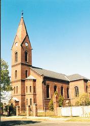 Kościół Parafialny w Fałkowicach