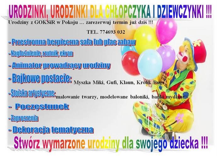 oferta GOKSiR - organizacja urodzin dla dzieci.jpeg