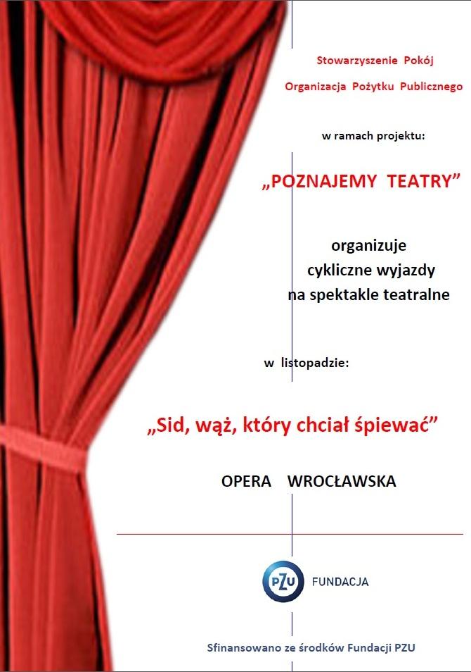 Projekt Poznajemy Teatry - plakat listopad 2016.jpeg