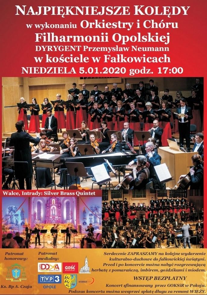 Koncert kolęd w wykonaniu Orkiestry i Chóru Filharmonii Opolskiej w kościele w Fałkowicach.jpeg