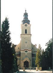 Kościół Parafialny w Pokoju