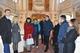 Galeria Wizyta delegacji z Ukrainy w Pokoju