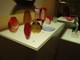 Galeria Barwy i formy zaklęte w szkle