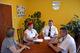 Galeria OSP Fałkowice - podpisanie umowy o dotację 2020.06.17