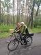 Galeria Wycieczka rowerowa seniorów wrzesień 2020