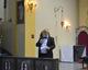Zdjęcia z XVII FESTIWALU MUZYKI ZABYTKOWYCH PARKÓW I OGRODÓW imienia Karola Marii Webera, który odbył się w dniach 3-4 października 2020 r. w Kościele Matki Boskiej Śnieżnej w Dąbrówce Dolnej.