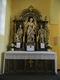 ołtarz boczny Anioła Stróża w kościele w Dąbrówce Dolnej.jpeg