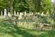 macewy na cmentarzu żydowskim w Pokoju fot. Elzbieta Gosławska .jpeg