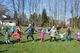 Galeria aerobik w plenerze - przedszkolaki